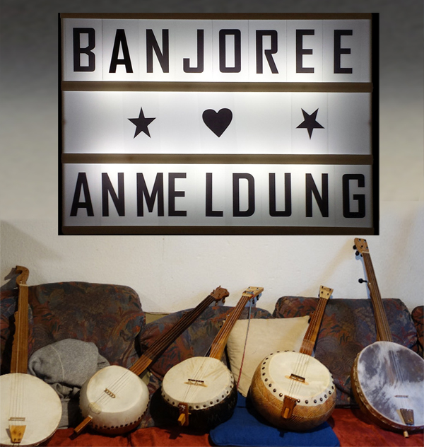 Banjoree Check In